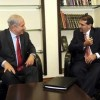 Netanyahu says U.S. is reliable ally against Iran at White House meeting