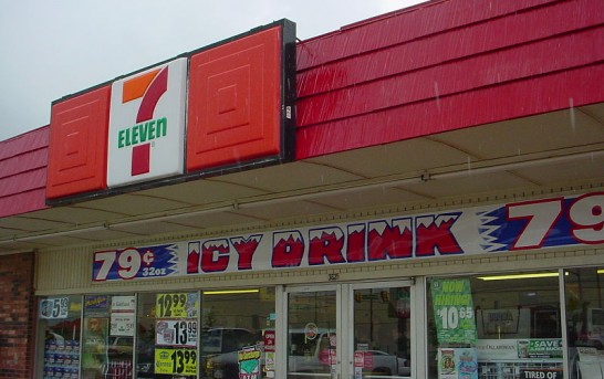Woman attacks 7-Eleven clerk when she finds out there aren't any sausages