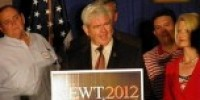 Gingrich expected to win Georgia primary on Super Tuesday