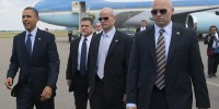 Secret Service not so secret anymore, prostitution scandal bigger than thought