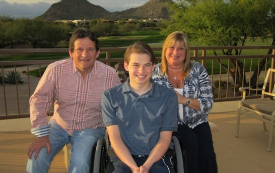 Bully victim gets $4.2 million in lawsuit from paralyzing punch