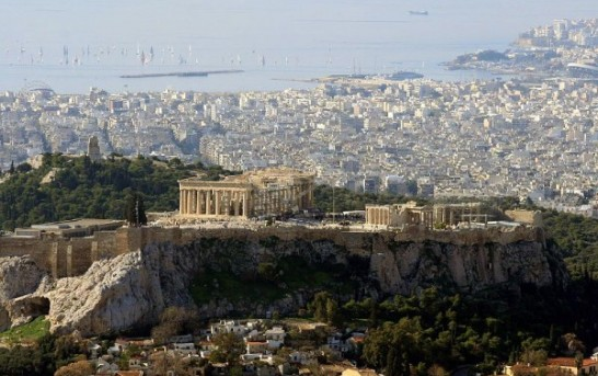 Tax evasion is killing Greek economy as government is about to run out of cash