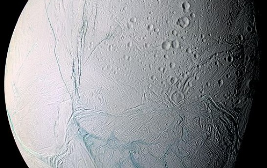 Life out there in the Solar System? Look to Saturn's moons…
