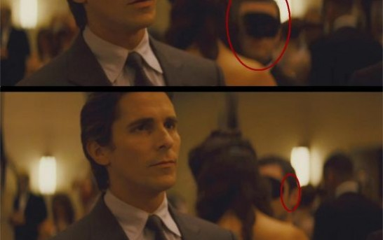 1960's Robin probably unrecognizable in Batman Dark Knight Rises