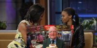 Michelle Obama's Egg McMuffin mess, athlete can afford and deserves to eat one