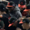 Orioles win it in Texas!  Beat Rangers 5-1, take wildcard and advance to Yankees