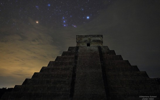 The world hasn't ended, at least for now, Mayan Apocalypse disappointing