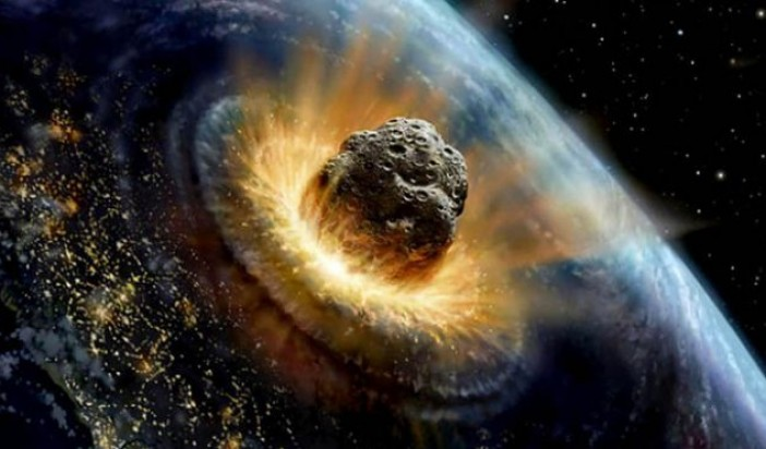 Killer asteroid Apophis to make close approach to Earth tonight