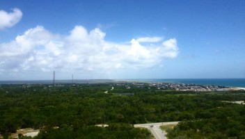 The lost weekend at Cape Hatteras