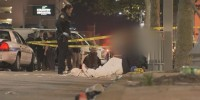 Virginia Beach sees violence and disorder after college student invasion