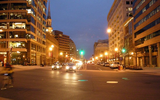 DC's traffic cameras raking in $30,000 a day, more about revenue than safety