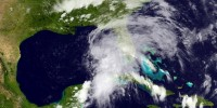 Tropical Storm Andrea bearing down on Maryland, how much rain will we get?