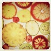 Facebook hacked again!  Instagram users spammed with fruit!