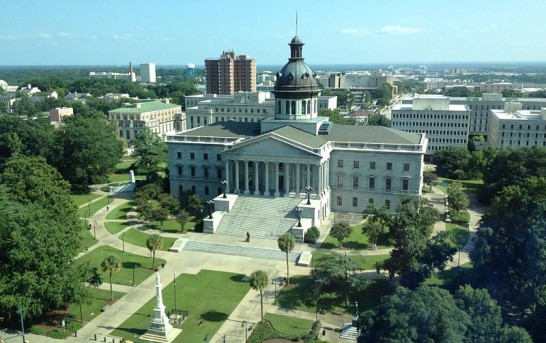 South Carolina to vote to ban Obamacare from the state