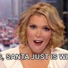 Megyn Kelly absent from show on FOX after saying Santa is white