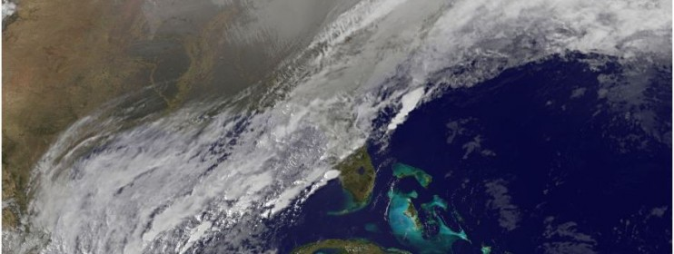 Coldest air mass in 20 years to descend across U.S.