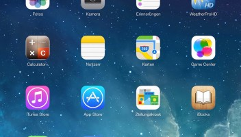 How to get the new iOS 8.1 update from Apple first