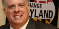 Democrats lose Maryland governor race to Larry Hogan