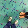 Portland Residents Freaking Out Over Airport Carpet Being Torn Up