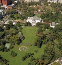 Man Admits To Crashing Drone Over White House