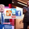 How social media is affecting the great Trump Cruz scandal of 2016