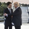 Trump dumps on Canada's Trudeau and flakes out of G7 conference statement on trade