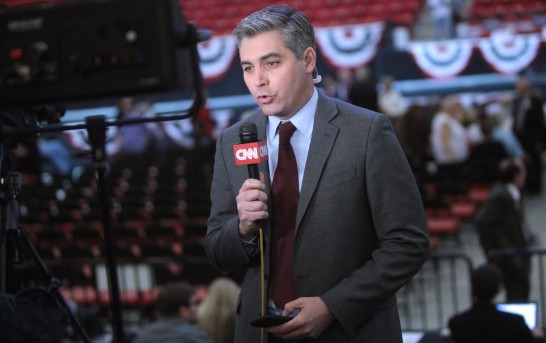 Federal judge restores Jim Acosta's White House press pass