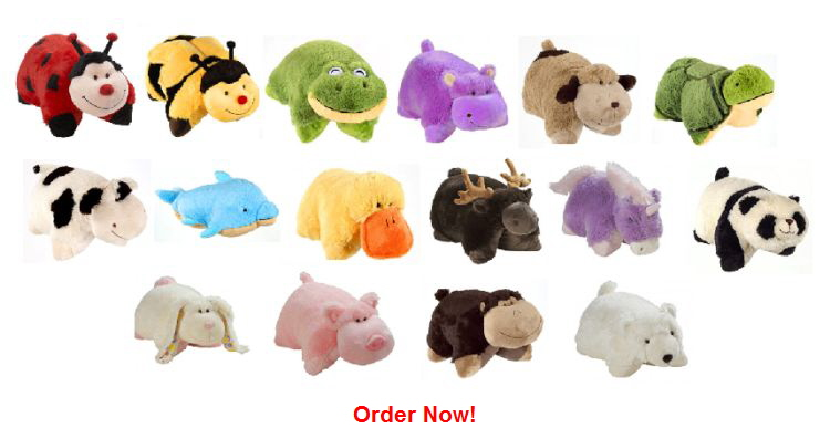 a_Pillow_Pets_Collection