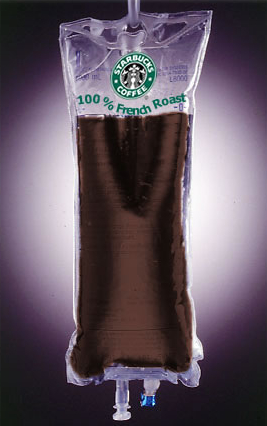 Starbucks Coffee IV