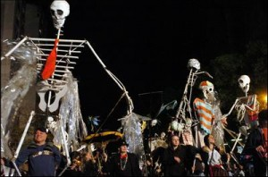 new-york-halloween-parade