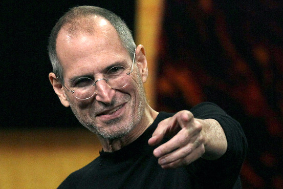It's no doubt Steve Jobs has been key to Apple's success in being an innovator in the tech world.