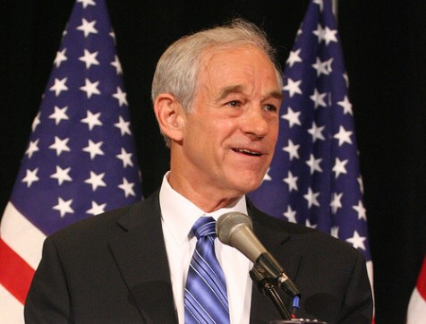 Ron Paul is a republican congressman that has come under fire for controversial statements on U.S. foreign policy.