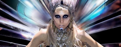 Some think Lady GaGa is using mind control on her listeners.