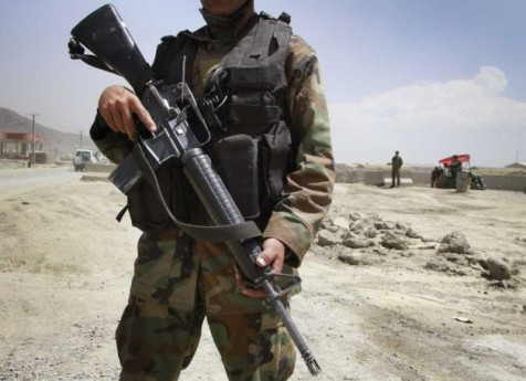 It has been a deadly year for coalition security forces in Afghanistan, though NATO denies any infilitration by the Taliban into Afghan security forces.