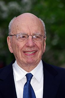 Rupert Murdoch, head of News Corp, is struggling to keep his empire from collapsing under the weight of a phone hacking scandal at one of his newspapers called News of the World.