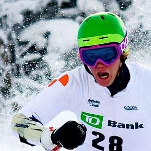 Robert Vietze's dreams of being on the U.S. ski team are now destroyed.  He refused to apologize for peeing on the young girl. (Photo: DOUG WILLIAMS)