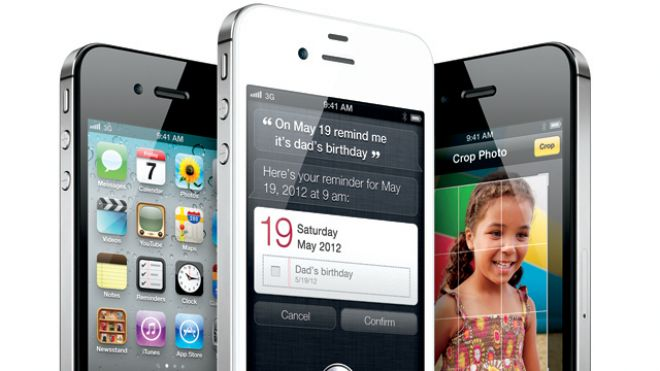 The new iPhone 4 went on sale October 14 starting at $199, and users are discovering just how intelligent Siri is.