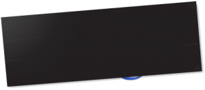 Google protests SOPA today by blacking out their logo.