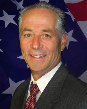 Joseph Maturo, mayor of West Haven Connecticut