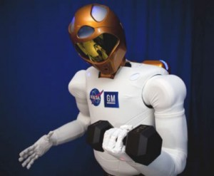 Robonaut  has been aboard the International Space Station since February 2011.