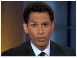 MSNBC Host Touré is under fire for portraying Mitt Romney as racist.