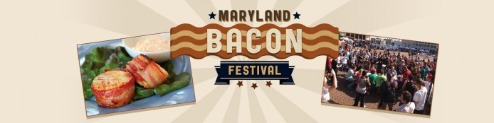 2014 maryland bacon festival